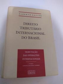 Direito Tributário Internacional Do Brasil