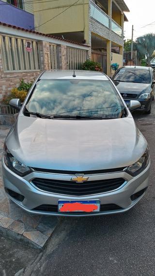 Chevrolet Prisma 1.4 Lt 4p 19/19 Promoção De Carnaval 42.999