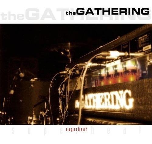 The Gathering - Superheat ( Digi Cd ) Lacrado