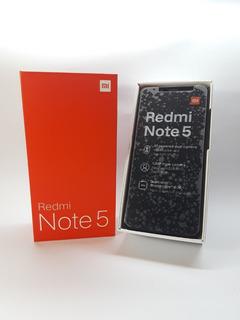 Xiaomi Redmi Note 5 32/3gb