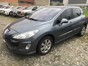 Peugeot 3008 2009