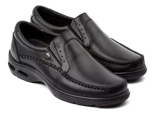 Zapato De Hombre Ringo Vader