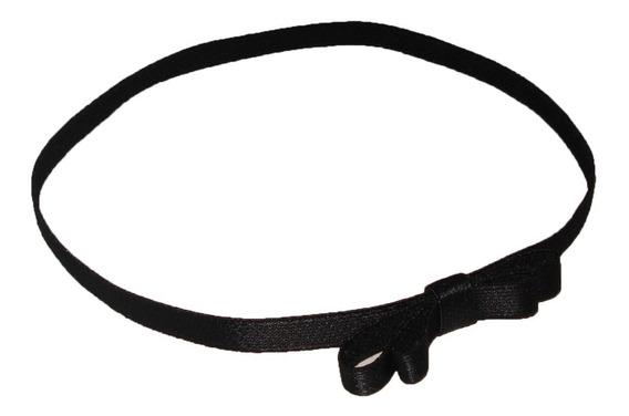 Headband Preta