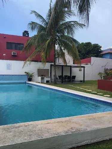 Departamento En Venta En Cancún Centro C2601