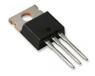Regulador De Tensão 7815 - L7815cv (10 Pçs)