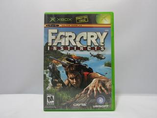 Far Cry: Instincts - Xbox ¡fisico-usado!