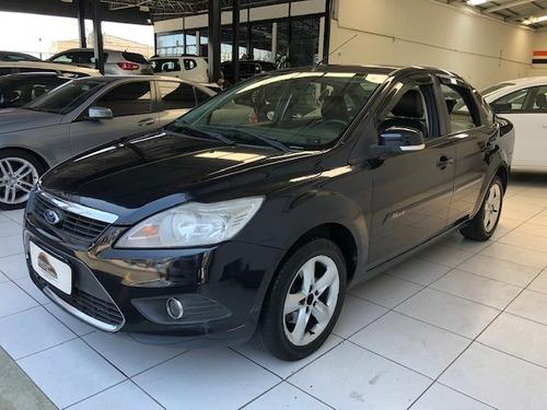 Ford Focus 2.0 Glx Sedan 16v Flex 4p Automático 2010/2010