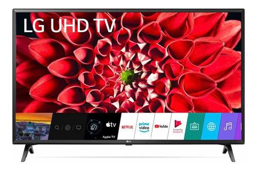 Televisor Led LG 32 Hd Smart Tv Lm6300 Bluethoob Nuevo 2020