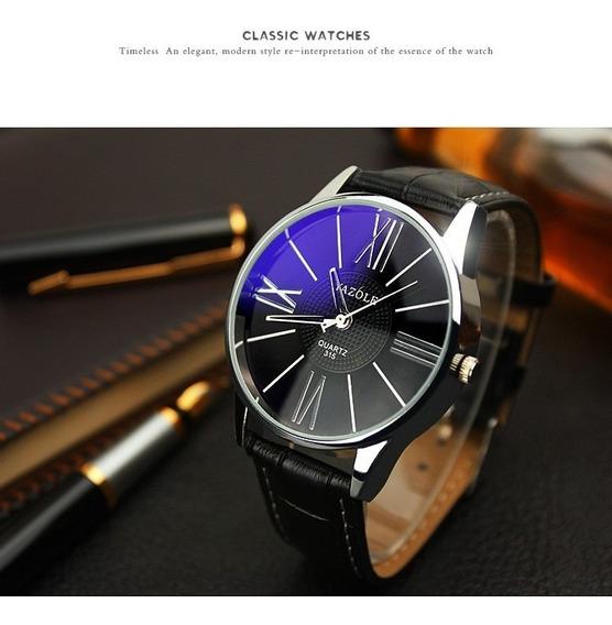 Relógio Masculino - (p-05)