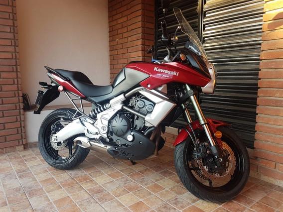 Kawasaki Versys 2011 15 Mil Kms