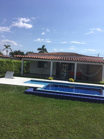 Condominio, Via Viterbo, Villa Del Río