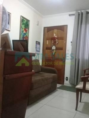 Apartamento 02 Dormitórios, Artur Alvim- São Paulo- Sp - 1033