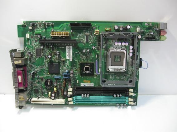 Placa Mãe Lenovo M55dt Darlington-g Rev 3.2 Noestado Defeito