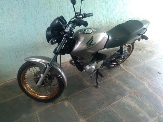 Honda Cg Titam Ks