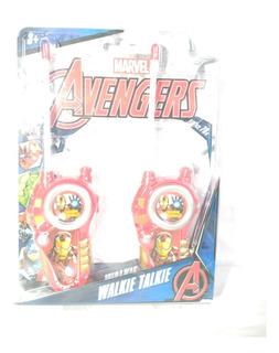 Walkie Talkies Marvel Avengers 2 Radios