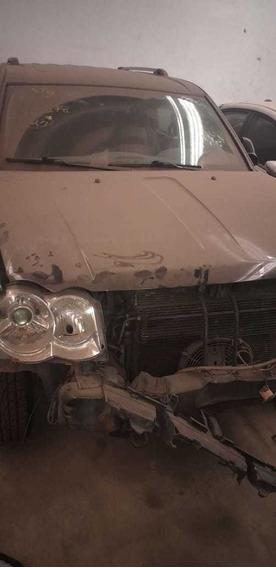 Jeep Cherokee 2008 Sucata - 5.7 Gasolina