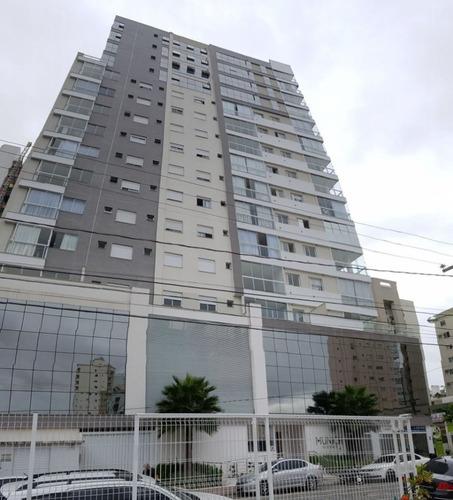 Imagem 1 de 14 de Apartamento Centro Brusque - 77083