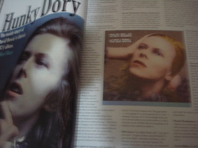 David Bowie - Record Collector Bowie Hunky Dory