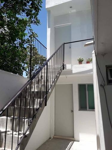 Departamento En Renta Calle 79, Montes De Amé