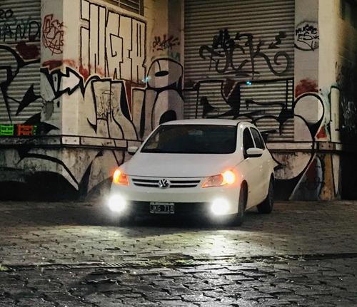 Volkswagen Gol Trend 1.6 Pack I Plus 101cv 2010