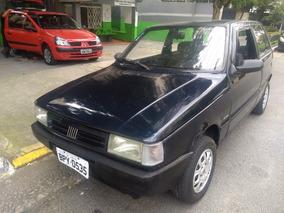 Fiat Uno Mille Ep 1996 Parcelo No Cartão Em Até 12 X