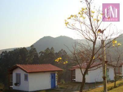 Fazenda Com 4 Dormitórios À Venda, 72600 M² Por R$ 2.500.000,00 - Lavras De Cima - Socorro/sp - Fa0002