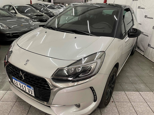 Ds Ds3 2017 1.6 Vti 120 So Chic Fb1