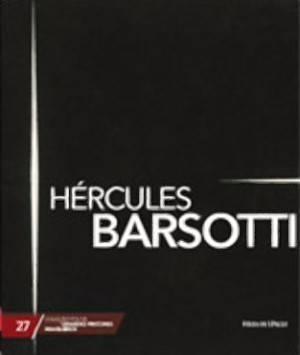 Pintores Brasileiros - Nº27 - Hercules Barsotti