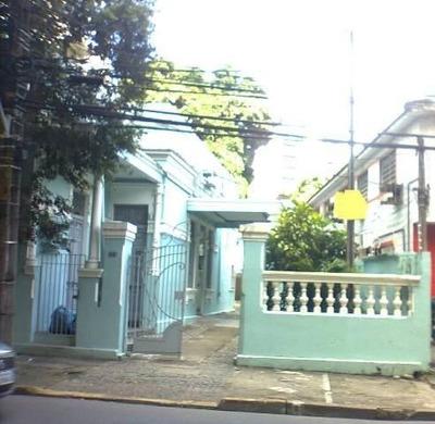 Casa Em Boa Vista, Recife/pe De 546m² À Venda Por R$ 1.200.000,00 - Ca192096