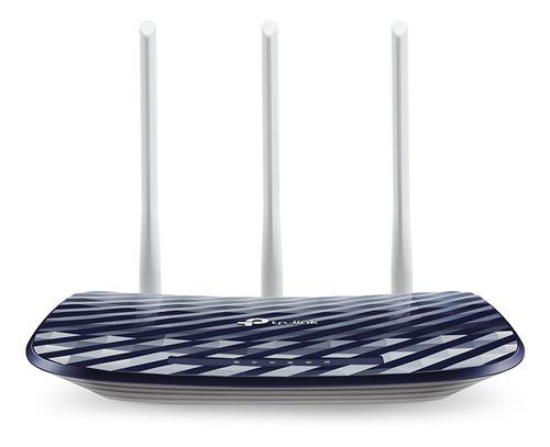 Router Extensor Wifi Archer C20 Banda Dual Ac750 Tp-link
