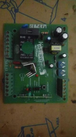 Placa Rossi Sensor Hall Kxh30 Sensor Red Swith Fim De Curso