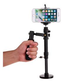 Estabilizador Steadycam Smartphone Celular Câmera Cardan