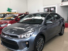 Kia New Rio Automatico 2019 Okms