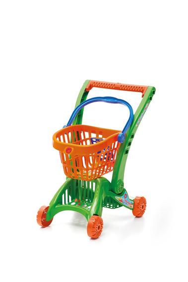 Brinquedo Imaginativa Super Mercadinho - Calesita Sortido