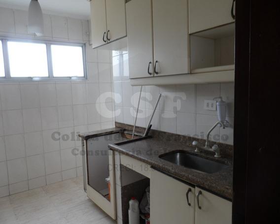 Apartamento De 59m² 3 Dormitórios Osasco - Ap13615 - 34560075