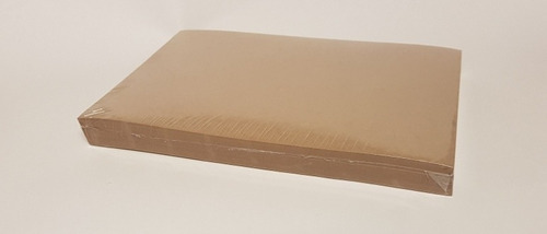 Papel Kraft A4 170 Grs. Paquete De 100 Hojas