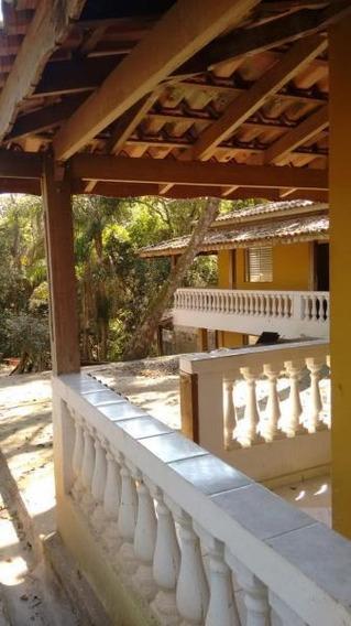 Chácara Para Venda Em Itapecerica Da Serra, Potuverá, 3 Dormitórios, 1 Suíte, 2 Banheiros, 6 Vagas - 415_2-818915