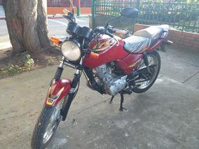 Honda Cg Titan 125 $ 1.300.000