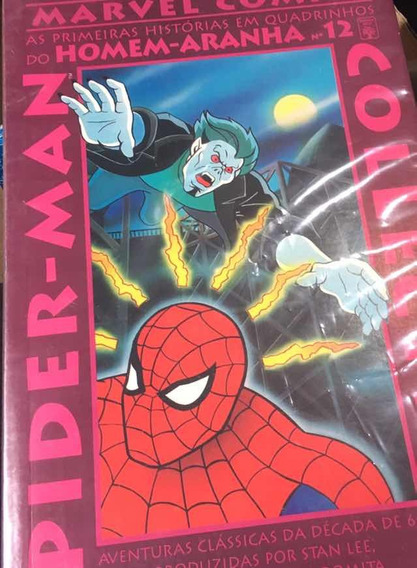Spider Man Collection N 04 Ao 16