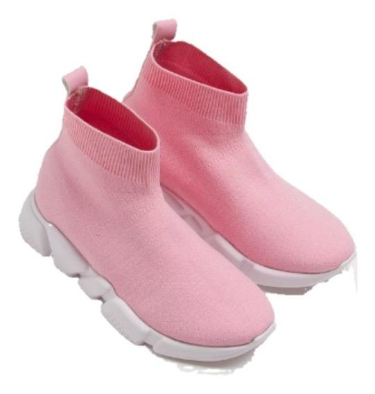 Zapatillas De Niños Estilo Balenciaga
