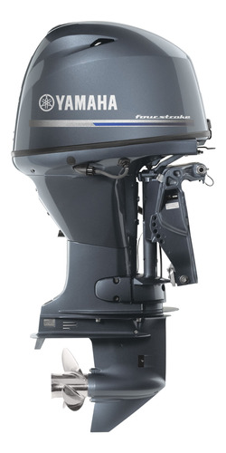 Motor De Popa Yamaha F60 Hp Pronta Entrega