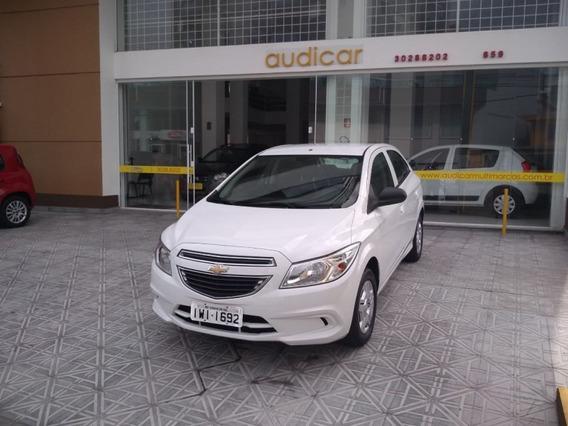 Chevrolet Onix 1.0 Lt 5p Completo