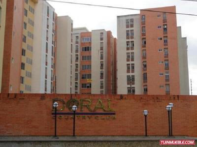Apartamento En Alquiler Mañongo