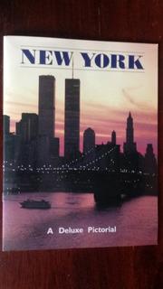 Antiguo Catalogo New York 1990 Ilustrado