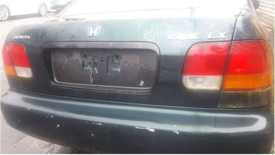 Sucata Honda Civic