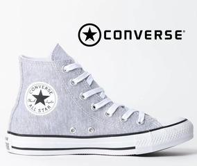 Tênis Converse All Star Original Aço - Ct0484