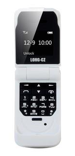 P130.j9 Telefone Inteligente Mini Móvel Cartão Duplo Bolso C