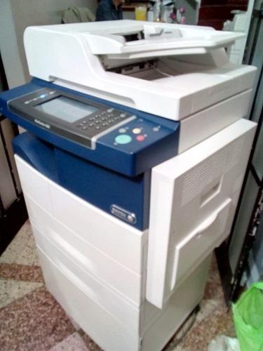 Impresora Multifuncional Xerox Workcentre 4265