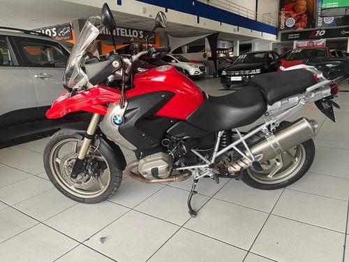 Bmw R1200 Gs Ano 2011 Promoção Da Semana Aceito Moto Troca