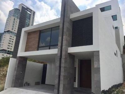 Casa En Venta Col. Privada Fundadores, Monterrey, N.l.